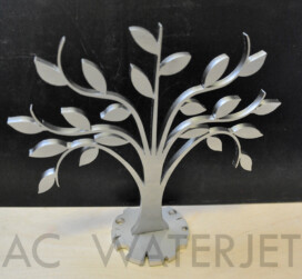Tree Stainless Steel