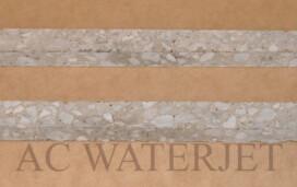 Waterjet Cutting- 6″ thk Concrete
